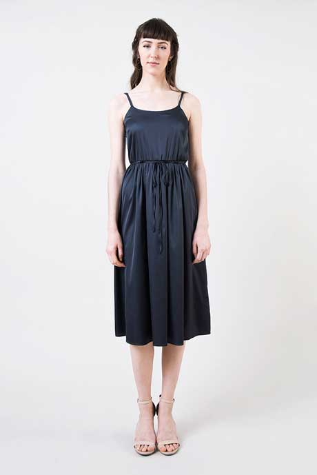 Catarina Dress by Seamwork. Offered in PDF format.
