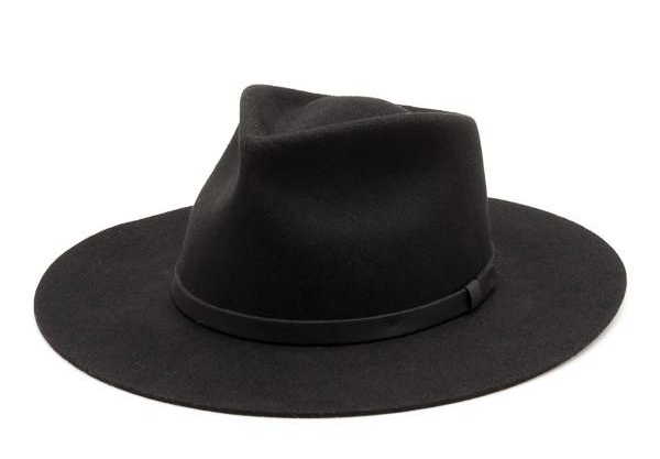 A review for my new, perfect hat: the vintage-style Dylan Fedora by Yellow108
